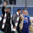 """Sampdoria, Massimo Ferrero: """"Eto'o-Mihajlovic? Nessun caso, solo un diverbio"""""""