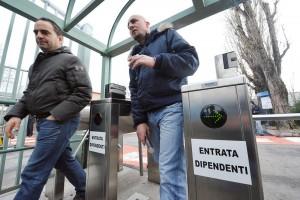 Fiat Mirafiori, 1.500 dipendenti con malattie professionali: che faranno?