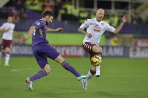 Diretta, Fiorentina-Torino: Babacar ha fallito un rigore