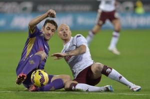 Fiorentina-Torino 1-1, pagelle e tabellino: Salah e Vives gol