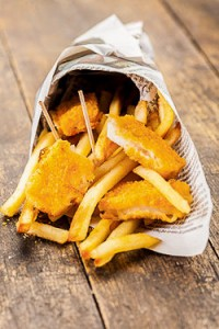 """Fish and Chips ricetta inglese da immigrati veneti"": Gb furiosa"