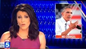 VIDEO YouTube: Usa, parlano al tg di stupratore: su schermo appare faccia Obama