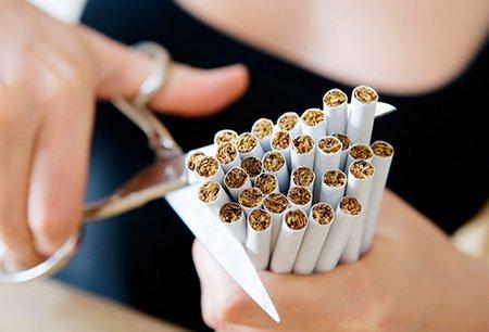 Smettere di fumare a gravidanza a prime condizioni