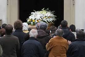 Nanto, Albano Cassol, rapinatore ucciso: pompe funebri pagate dal Comune