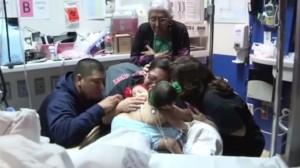 Gemelle siamesi separate: operazione mai riuscita prima VIDEO