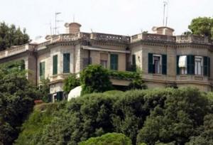 Samuel Eto'o compra Villa Altachiara, dove morì Francesca Vacca Agusta