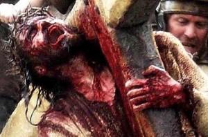 La Via Crucis di Gesù