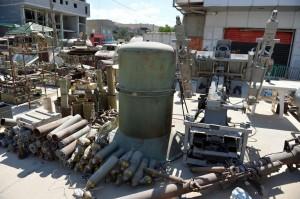 """Libia, trafugate armi chimiche di Gheddafi: """"Potrebbero finire ad Isis"""""""