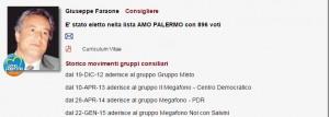 """Giuseppe Faraone arrestato a Palermo. Salvini: """"Non è dei miei, querelo..."""""""