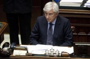 Ugo Zampetti, segretario Mattarella senza stipendio perché già pensionato a 300mila€