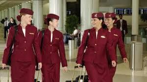 Qatar Airways, vuoi diventare hostess? Single, niente figli o...licenziata