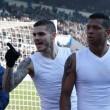 "Inter, tifosi rifiutano maglie. Icardi: ""Pezzi di m..."" 04"