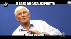 Carmine Schiavone morto d'infarto. Era il boss pentito dei Casalesi