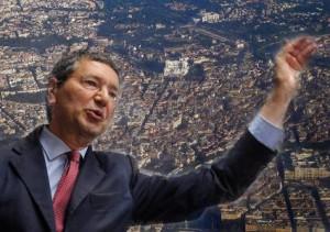 Roma. Ex onlus di Ignazio Marino tra le sedi a canone scontato (162 euro al mese)