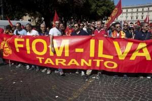 Ilva, esuberi massimo 4.074. Contratti di solidarietà fino a 2 marzo 2016