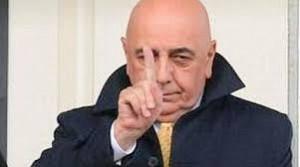 """Juventus replica a Milan e Galliani: """"Da che pulpito viene la predica ..."""""""