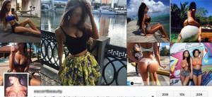 Instagram, escort a caccia di clienti: social intasato da prostitute