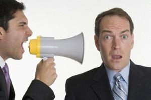 Insultare il capo non costa il licenziamento. Cassazione (effetto legge Fornero)