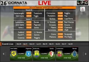 Ischia-Savoia: diretta streaming su Blitz con Sportube.tv, ecco come vederla