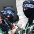 Foreign fighters donne con l'Isis in Siria
