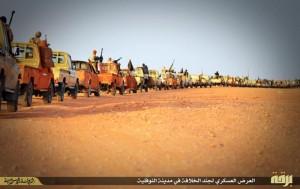 """Isis, hashtag #Arriviamo a Roma"""" forse non è autentico"""