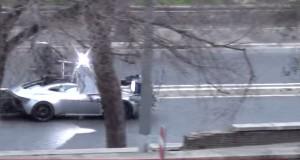 VIDEO YouTube. James Bond, buche a Roma fermano anche lo 007