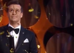 Praga, finto Jim Carrey beffa il pubblico agli Oscar cechi