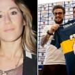 Osvaldo ha tradito Jimena Baron? Avrebbe festeggiato vittoria Boca con una ragazza
