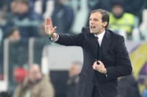 Juventus, prova tv per evitare errori: Allegri usa pugno duro