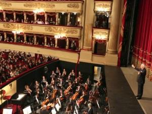 Milano, Scala sold out in un'ora per la Turandot l'1 maggio