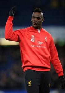 "Mario Balotelli applaude Ghana: ""Fiero mio paese origine"""