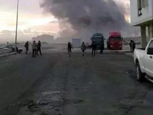 Libia, tre autobombe vicino a Derna: decine di morti