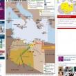 Guerra in Libia? Regalo all'Isis, disastro per l'Italia: Lucio Caracciolo su Repubblica