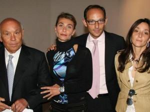 Fonsai, sequestrati a Salvatore e Jonella Ligresti 9,5 milionii