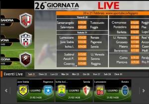 Lumezzane-Renate: diretta streaming su Sportube.tv, ecco come vederla