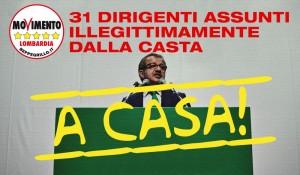 Lombardia, sì a referendum su autonomia da 30mln€. Patto del Pirellone M5s-Lega