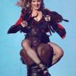 Grammy 2015, Madonna mostra lato B su red carpet7