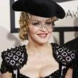 Grammy 2015, Madonna mostra lato B su red carpet09