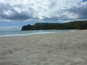 Spiaggia ad Orgosolo