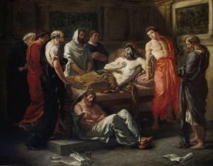 Oliver Sacks e il testamento di don Sergio: aspettare la morte felici