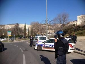 Marsiglia, colpi di kalashnikov in strada: chiusa banlieue Le Castellane