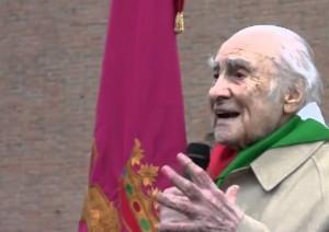 Massimo Rendina, l'ultimo partigiano muore a 95 anni