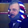 Massimo Ferrero 'marameo': VIDEO esultanza Sampdoria-Genoa