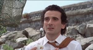 Massimo Troisi, backstage inedito di Pensavo fosse amore e invece era un calesse