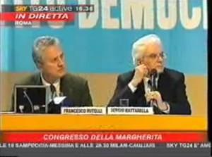 Sergio Mattarella: rispetto della Costituzione, equilibrio, dialogo, mediazione
