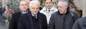 Sergio Mattarella nomina il suo staff: Guerrini-Grasso-Astori