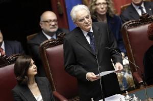 Sergio Mattarella al Quirinale. Come cambierà il potere in Italia