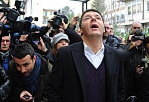 """Matteo Renzi a Forza Italia: """"Numeri per andare avanti senza di voi"""""""