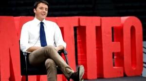 Un anno di Renzi: un bilancio su La Stampa. Le discese ardite e le risalite...