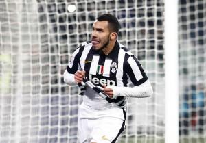 Juventus-Milan 3-1, VIDEO gol e pagelle: Tevez e Bonucci decisivi, Buffon c'è